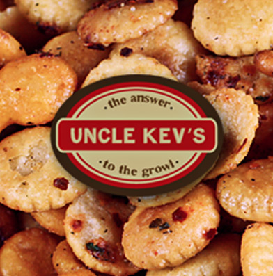Uncle Kev's Snacks