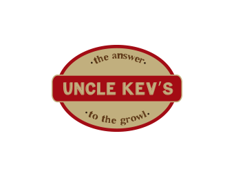 Uncle Kev's Brand Snacks