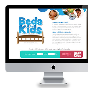 th beds 4 kids