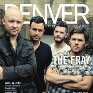 th denver hotel magazine