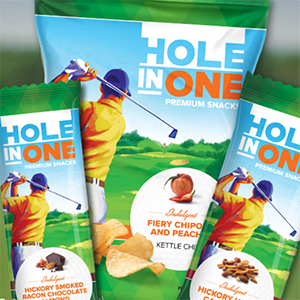 th hole in one brands