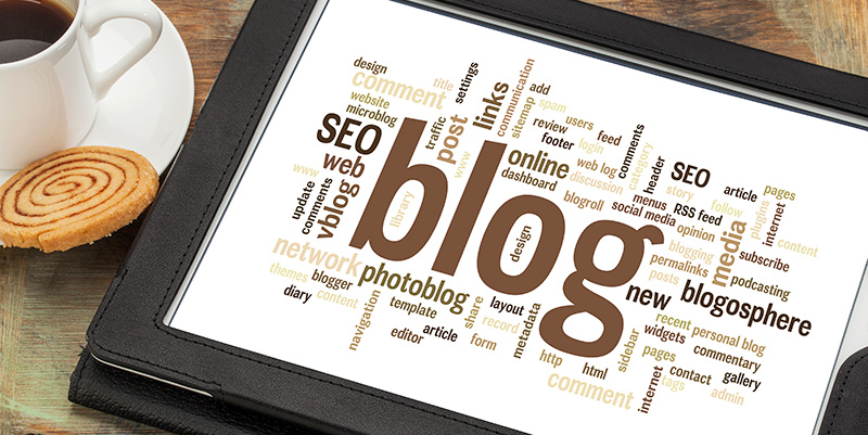 Using Blogs to Improve Your Inbound Marketing Campaign