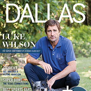 th dallas hotel magazine