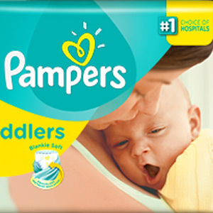 th pampers